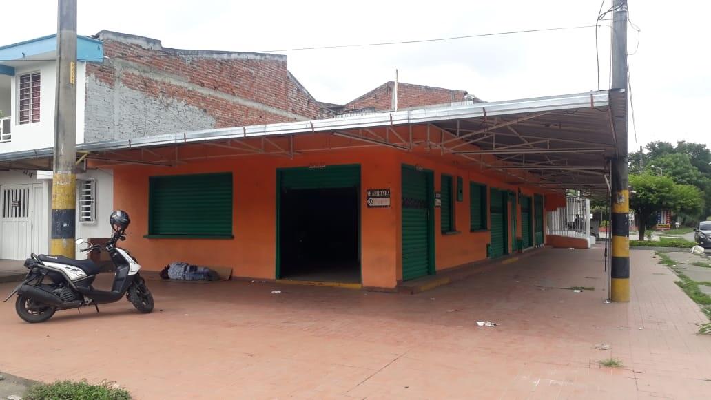 Se vende Casa- local en Príncipe: CLL41A 22-02