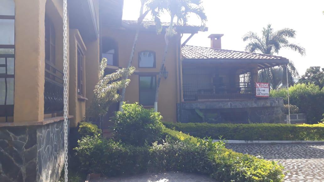Se vende casa en la Loma: Ciudad Campestre
