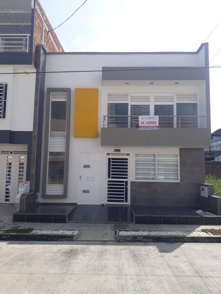 Se Vende casa Barrio la Herradura Calle 31 a 18-119