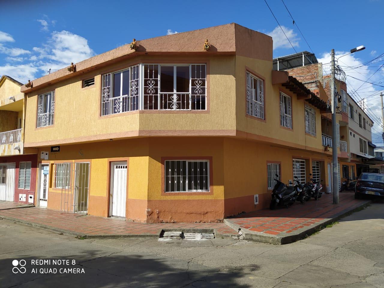 Se Arrienda Apartamento Barrio Maracaibo Cra 22B 16-65
