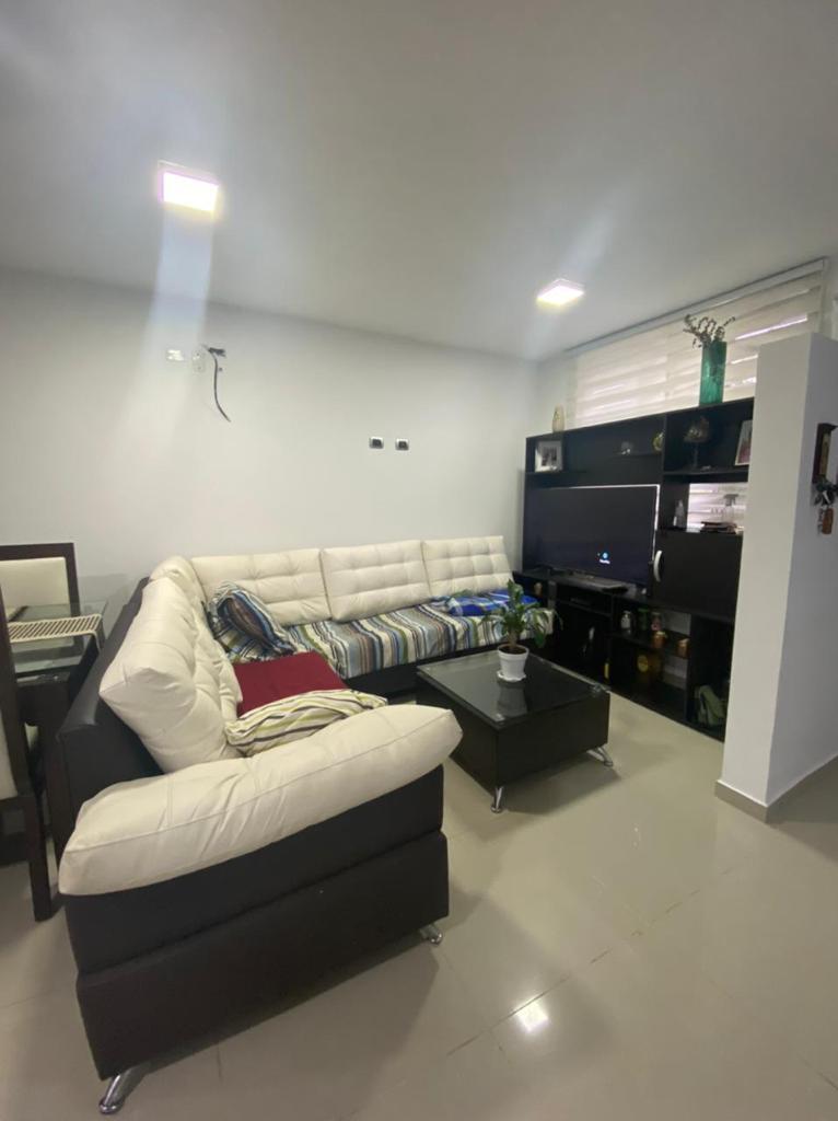 Se Vende casa Barrio la Villa Cra 36 Bis1 13B-15 CS 18 Manz 32